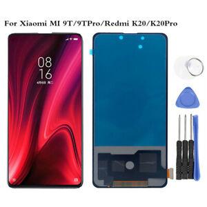 For Xiaomi Mi 9T / 9T Pro Redmi K20 / K20 Pro LCD Display Touch Screen Digitizer