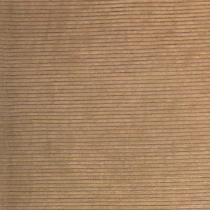 High Quality Sandy Brown Beige Needle Cord Fabric Upholstery Cushion Craft AF12