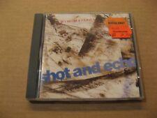 CD - Wim Mertens -shot and echo