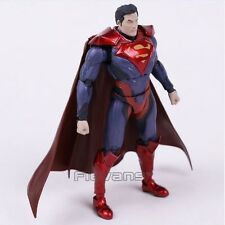 DC UNIVERSE - FIGURE SUPERMAN / INJUSTICE / SUPERMAN FIGURE - SHFIGUARTS REPLICA