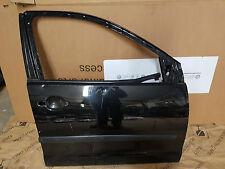 Original VW Polo 9N 6Q Tür Türen vorne rechts in schwarz 6Q4 831 056 P