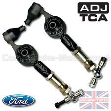 Fits ford sierra cosworth suspension réglable (écrou type) track control arms