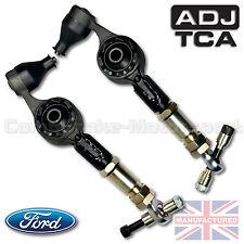 Cabe Ford Sierra Cosworth Suspensión Ajustable (Tuerca Tipo) Brazos De Control De Seguimiento