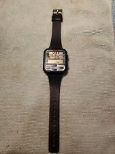 Nelsonic Frogger vintage LCD game watch,tested, works.