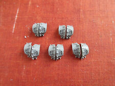 World Eaters Cataphractii Shoulder Pads