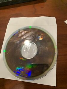 Microsoft Windows XP Professional Version 2002 CD  With PRODUCT KEY