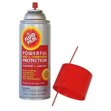 FLUID FILM Powerful Rust and Corrosion Protection Spray - 333g