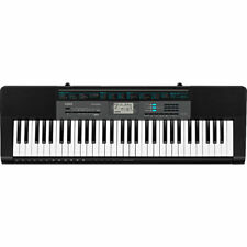 Casio CTK-2550 61-Key Portable Keyboard with Dance Music Mode