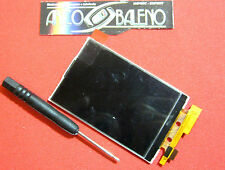 Kit DISPLAY LCD per LG GW620 + GIRAVITE CROCE 2.0 Monitor Schermo Nuovo