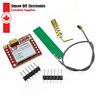 Smallest SIM800L GPRS GSM Phone Module Board Quad-band Onboard + Antenna #946