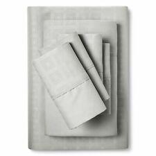 Natalia Cavalletto 1800 Series Lanier Collection Sheets Microfiber 6pc Sheet Set