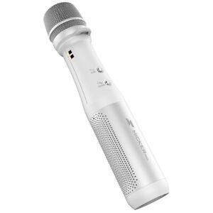 Micker Pro W Microfono Con Altoparlante per Reiseleiter, Touristik, Werksführung