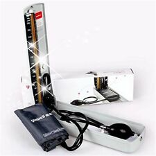 Medical Precise Blood Pressure Meter Mercury Sphygmomanometer Quicksilver