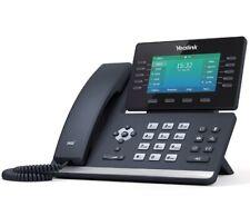 Yealink SIP-T54W 16-Line Gigabit Wireless IP Phone