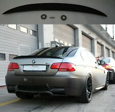 ALERÓN TRASERO BMW SERIE 3 E92 COUPE PERFOMANCE NEGRO BRILLO SPOILER