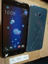 TELEPHONE PORTABLE FACTICE dummy smartphone N°B64-B2 : HTC bleu