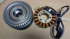 97 Honda CBRR900  Rotor Stator and Regulator Complete..