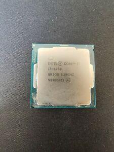 Intel Core i7-8700 3,20GHz 65W 6-Core 12MB LGA1151Box Prozessor