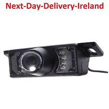 12V 170 Boot Lid CMOS Reverse Backup Parking Car Rear View Camera Night Vision