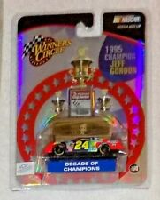 Jeff Gordon 1/64 1995 Decade of Champions