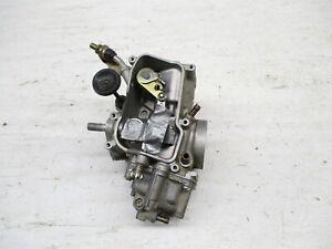1993-1998 Yamaha Big Bear 350 4x4 used Carburetor 3HN-14101-00-00