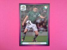 FIGURINE PANINI EURO 2012 - N.367 KEANE IRELAND