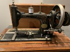 Sewing machine,Nelson Original Super BA Circa 1900