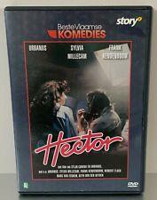 DVD Hector ** Urbanus ** Stijn Coninx ** PAL (region free) ** NL ** Comedy **