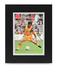 Gheorghe Hagi Signed 10x8 Photo Display Romania Autograph Memorabilia COA