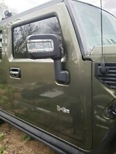 2003 - 2007 HUMMER H2 FRONT PASSENGER RIGHT SIDE DOOR WINDOW GLASS TINT TINTED