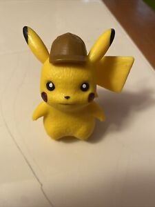 "Burger King 2019 Pokémon Detective Pikachu ""PIKACHU""Toy"