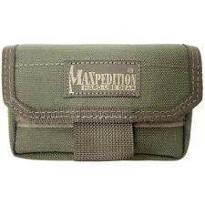 Maxpedition 1809F Volta Battery Pouch FOLIAGE GREEN NEW