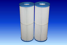 4 PACK LOT SPA FILTERS FIT C4326 UNICEL C-4326,PLEATCO PRB25-IN,FC-2375