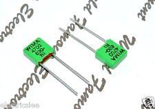 10pcs - WIMA MKP2 4700P (4700PF 4.7nF 4,7nF) 630V 5% pich:5mm Capacitor