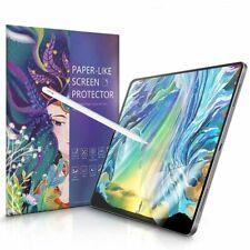 Like Paper Screen Protector Matt Film Apple iPad Anti Glare Painting Drawing New