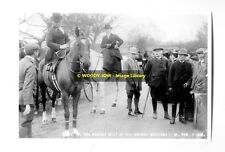 rp5848 - Fox Hunt at Wootton Grange , Isle of Wight - photo 6x4
