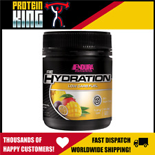 ENDURA REHYDRATION LOW CARB FUEL 135G TROPICAL PUNCH ELECTROLYTES MAGNESIUM BSC