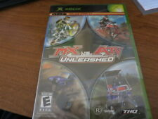 NEW UNOPENED MX vs. ATV Unleashed (Microsoft Xbox, 2005) FREE S/H