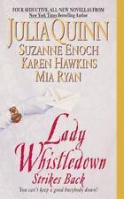 Lady Whistledown Strikes Back Quinn, Julia, Hawkins, Karen, Enoch, Suzanne, Rya