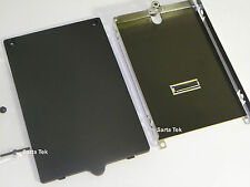 HP Elitebook 8440P 8440W Hard Drive Caddy and Cover Kit