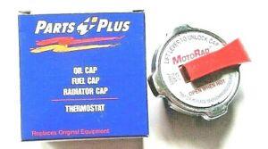 Radiator Cap-Safety Lever Parts Plus/CST 7707
