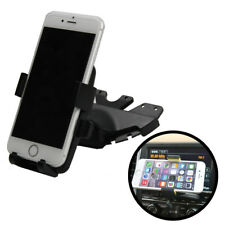 CD Slot Car Mount Holder 360 Degree Rotate swivel