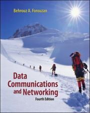Data Communications and Networking [McGraw-Hill Forouzan Networking]