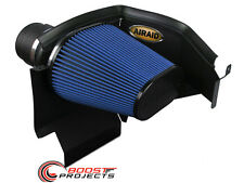 AIRAID Intake System Blue Synthamax CAD 353-210