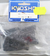 Kyosho UM13 triangles AV/AR  sus arm Ultima