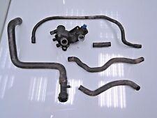 VW GOLF 4 / IV 1,4 75PS SET KÜHLERSCHLAUCH SCHLAUCH SCHLÄUCHE (B5288)