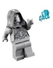 LEGO Marvel Ant-Man and the Wasp Movie Ghost Minifigure 76109 Mini Fig