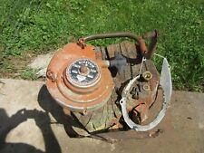 Vintage Chainsaw Disston DO 100 101 Starter Rewind Chain Saw Parts Salvage