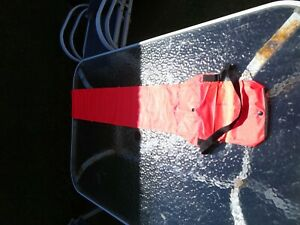 SCUBA diving dSMB surface marker buoy FROM BUDDY