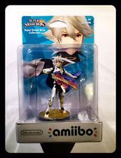 Amiibo Corrin, Super Smash Bros Collect. No59  switch 3ds NINTENDO WII U SEALED